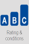 Ratings & Conditions
