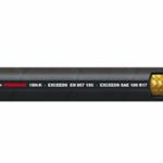Premium Hydraulslang En Ståltrådsfläta Kompakt 1SNK 1