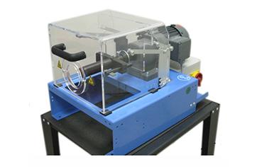 Slangskalnings Maskin RIA 066