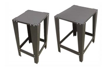 Bord för skärmaskiner UBT350-400 1